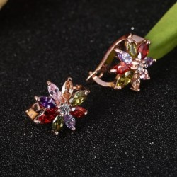 Fashion Kolczyki Rose Gold Color Hoop Earrings Flower Colorful Crystal Zirconia Stone Earrings For Women Jewelry Brincos,Home,Fashion Kolczyki Rose Gold Color Hoop Earrings Flower Colorful Crystal Zirconia Stone Earrings For Women Jewelry Brincos,32629622092,,$7.00,$7.00,$2.99,$4.01,Shopping dog