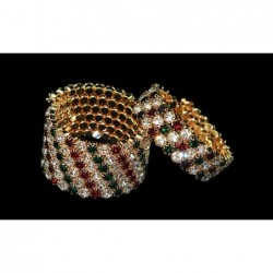 exaggerated Crystal Red white green Bracelets Women Rhinestone Bracelet Wedding Bracelet Pulseras Mujer Wedding Jewelry Gifts,Home,exaggerated Crystal Red white green Bracelets Women Rhinestone Bracelet Wedding Bracelet Pulseras Mujer Wedding Jewelry Gifts,4000291772327,,$6.00,$6.00,$6.00,$0.00,Shopping dog