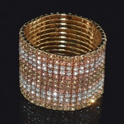 2/12 Rows Luxury Bridal Wedding Width Bangles Plated Clear Crystal Rhinestone Stretch Bangle Bracelet for Women Jewelry Gift,Home,2/12 Rows Luxury Bridal Wedding Width Bangles Plated Clear Crystal Rhinestone Stretch Bangle Bracelet for Women Jewelry Gift,4000456402335,,$10.00,$10.00,$10.00,$0.00,Shopping dog