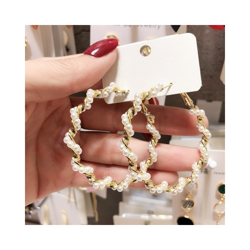 2019 New Crystal Pearl Tassel Earrings Female Long Paragraph Geometric Pendant Earrings Wedding Fashion Jewelry Jewelry Gifts,Home,2019 New Crystal Pearl Tassel Earrings Female Long Paragraph Geometric Pendant Earrings Wedding Fashion Jewelry Jewelry Gifts,4000094161161,,$0.99,$0.99,$0.99,$0.00,Shopping dog